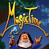 Magic Time game