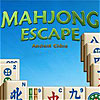 Mahjong Escape: Ancient China game
