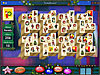 Mahjong Holidays 2005 game screenshot