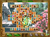 Mahjongg Artifacts 2 game screenshot