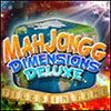 Mahjongg Dimensions Deluxe: Tiles in Time game