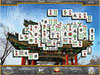 Mahjongg: Legends of the Tiles game screenshot
