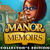 Manor Memoirs game