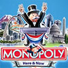 Monopoly Here and Now Edition game