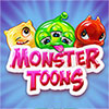Monster Toons game