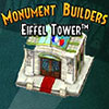 Monument Builder: Eiffel Tower game