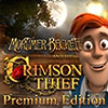 Mortimer Beckett and the Crimson Thief game