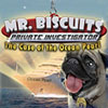 Mr. Biscuits: The Case of the Ocean Pearl game