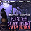 Mystery Case Files: Escape from Ravenhearst game