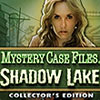 Mystery Case Files: Shadow Lake game