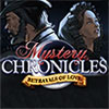 Mystery Chronicles: Betrayals of Love game
