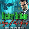 Mystery Heritage: Sign of the Spirit game