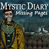 Mystic Diary: Missing Pages game