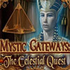 Mystic Gateways: The Celestial Quest game