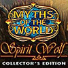 Myths of the World: Spirit Wolf game
