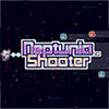 Neptunia Shooter game