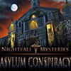 Nightfall Mysteries: Asylum Conspiracy game