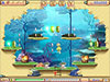 Ozzy Bubbles game screenshot