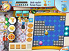 PAC-MAN Pizza Parlor game screenshot