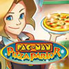 PAC-MAN Pizza Parlor game