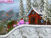 Piggly Christmas Edition game screenshot