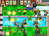 Plants vs Zombies game screenshot