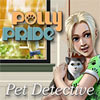 Polly Pride: Pet Detective game