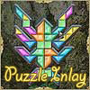 Puzzle Inlay game