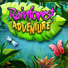 Rainforest Adventure game