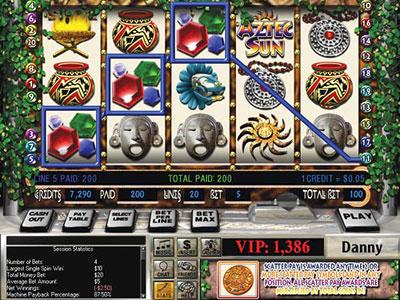 Reel Deal Slot Games