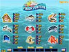 Reel Deal Slots: Fishin' Fortune game screenshot