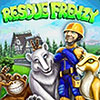 Rescue Frenzy game