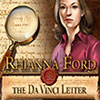 Rhianna Ford and The Da Vinci Letter game