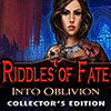 Riddles of Fate: Into Oblivion game
