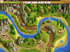 Roads of Rome game screenshot
