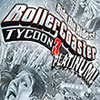 RollerCoaster Tycoon 3: Platinum game