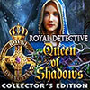 Royal Detective: Queen of Shadows game