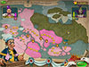 Royal Envoy: Campaign for the Crown game screenshot