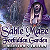 Sable Maze: Forbidden Garden game
