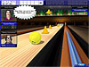 Saints and Sinners Bowling game screenshot