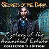 Secrets of the Dark: Mystery of the Ancestral Estate game