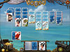 Seven Seas Solitaire game screenshot