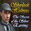 Sherlock Holmes — The Secret of the Silver Earring game