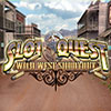 Slot Quest: Wild West Shootout game