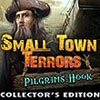 Small Town Terrors: Pilgrim's Hook game
