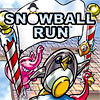 Snowball Run game