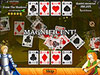 Solitaire Kingdom Quest game screenshot