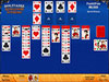 Solitaire Kingdom Supreme game screenshot