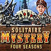Solitaire Mystery: Four Seasons game