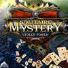 Solitaire Mystery: Stolen Power game